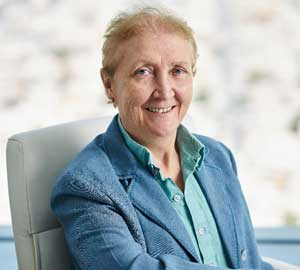 Alison Harvey